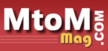 MtoMmag.com logo