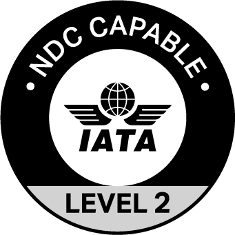 NDC Capable Level 2 badge