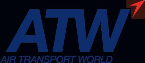 ATW Air Transport World logo