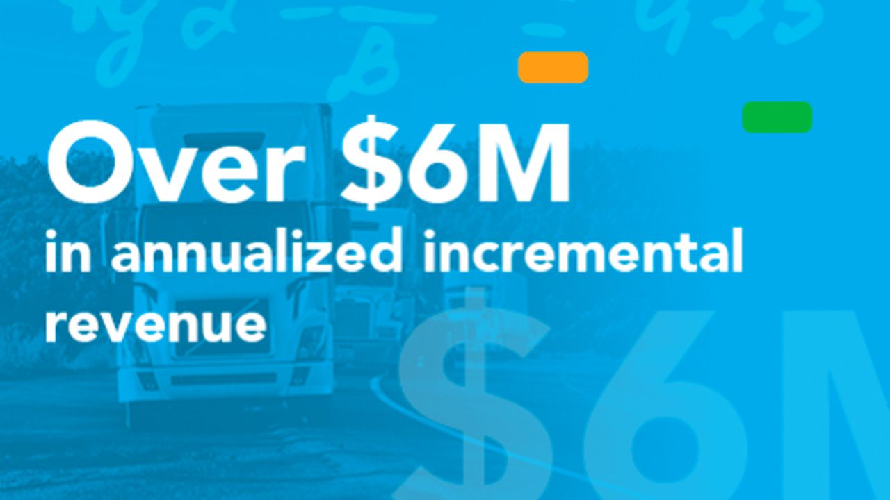 distributor drives over 6m dollars in annualized revenue growth case study thumbnail