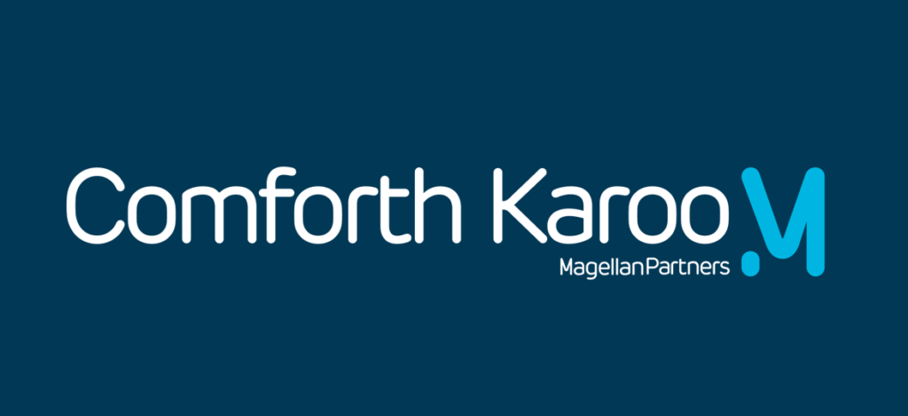 Comforth Karoo logo