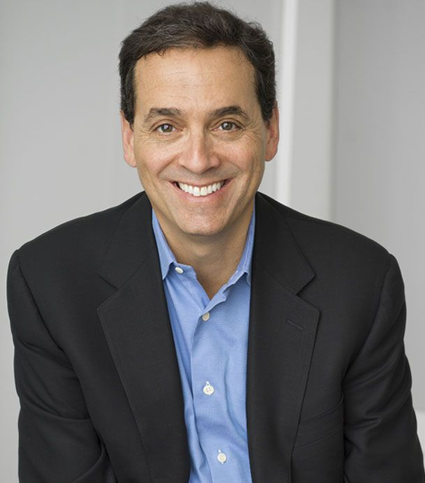 Daniel Pink speaker at the PROS Outperform 2019 conference