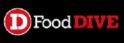 Food Dive logo