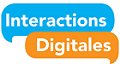 Interactions Digitales logo