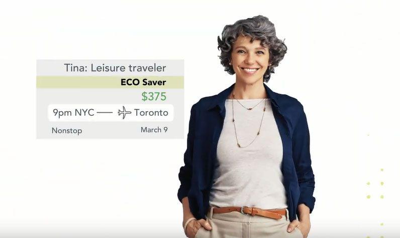 Leisure Traveler Revenue Management illustration
