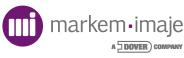 Markem Imaje logo