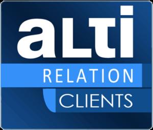 Alti Relation Clients logo