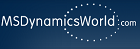 MS Dynamics World small logo