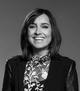 Sarah Robb O'Hagan in Outperform 2019