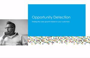 Opportunity Detection cover