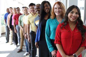PROS group photo