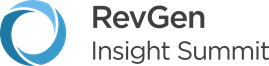 RevGen Insight Summit logo