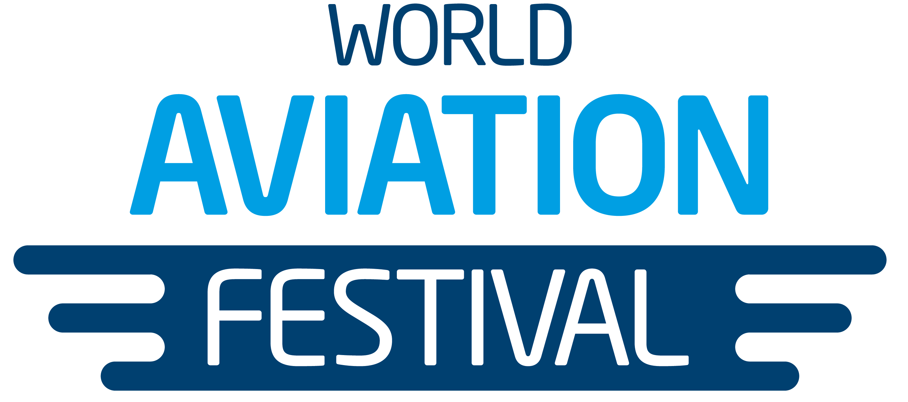 World Aviation Festival Logo
