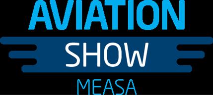 Aviation Show Measa Logo