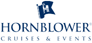 Hornblower Cruises & Events logo