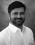 Surain Adyanthaya headshot