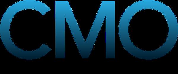 CMO from IDG logo