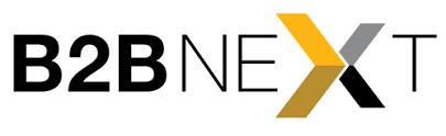 B2B Next logo