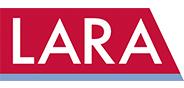 LARA Magazine logo