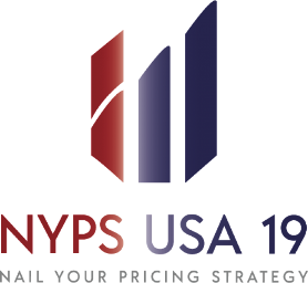 Nail Your Pricing Strategy (NYPS) logo