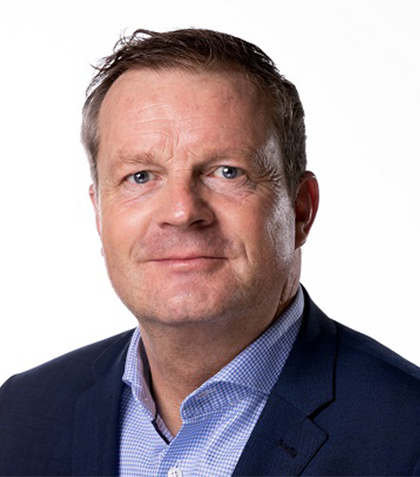 Mathias Linden speaker headshot