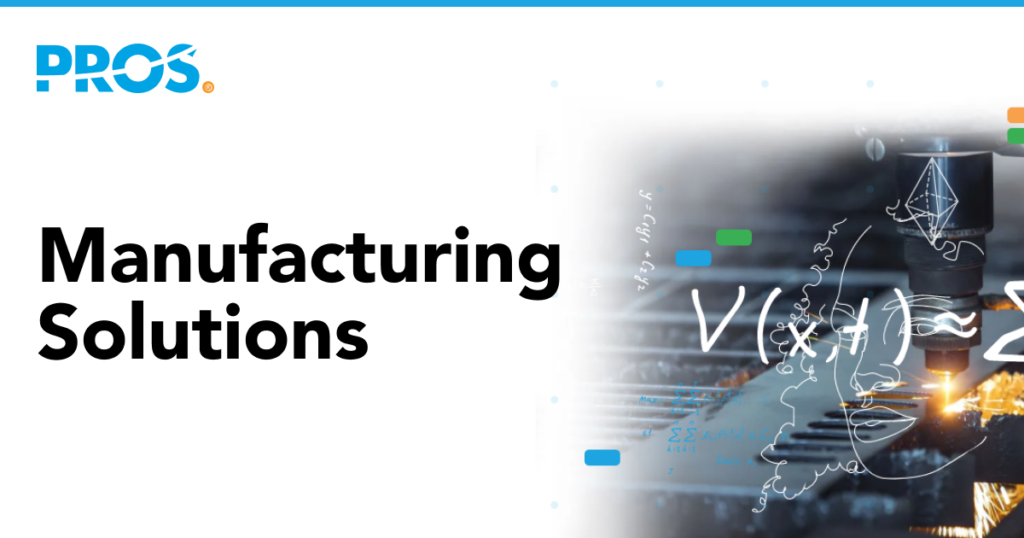 Manufacturing Industry banner SEO
