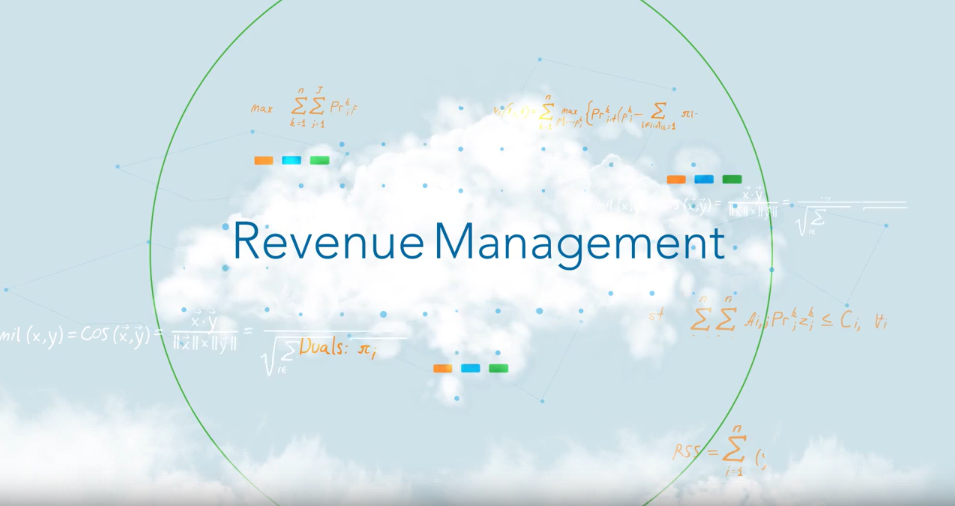 airline revenue management video
