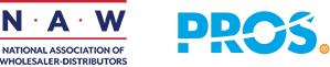 NAW - PROS logo