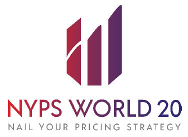 NYPS World 2020 logo
