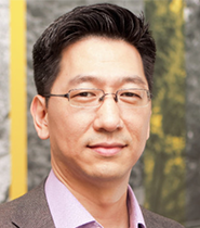 Bernard Kang, Global Pricing & Commercial Analytics Practice Leader, EY