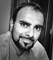 Eldho Kuriakose, Senior Product Manager, PROS