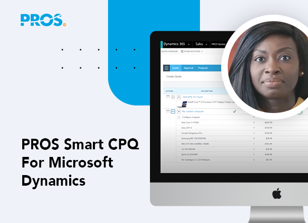 Demo Smart CPQ Microsoft