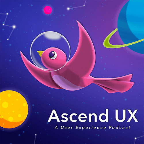 Ascend Podcast Art
