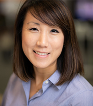 Eunice Yang, Senior User Experience Researcher, PROS