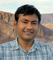 Manu Chaudhary, Senior Scientist, PROS