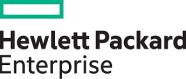 Hewlett Packard Enterprise (HP) logo