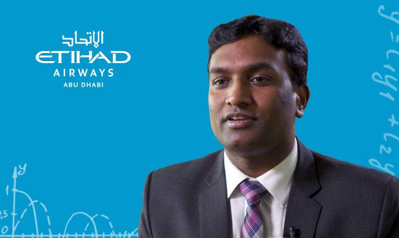 Etihad Airlines customer testimonial thumbnail image