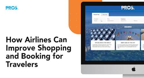 Thumbnail image with PROS Retail Software screenshot