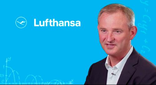 Lufthansa customer testimonial thumbnail image