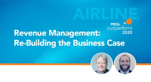 Thumbnail image for PROS Outperform 2020 conference revenue management video
