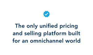 The unified pricing and selling PROS platform text image