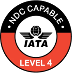 NDC capable level 4 badge